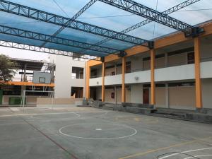 Colegio San Idelfonso-La Libertad 2