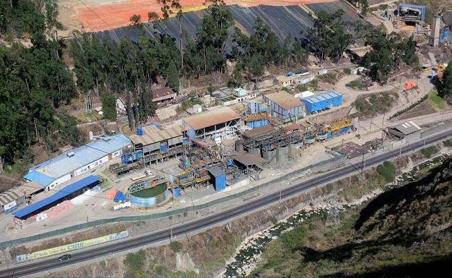 reinicio-de-coricancha-dependera-del-procesamiento-de-6000-toneladas-de-minerales