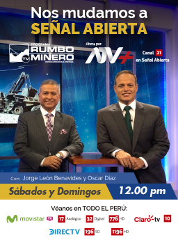 RM TV – POP UP