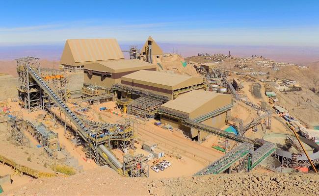 mineras-invirtieron-mas-en-planta-pero-menos-en-exploracion