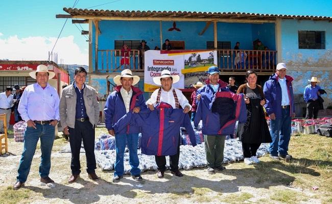 yanacocha-continua-apoyando-rondas-campesinas