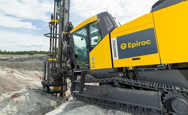 epiroc-proveera-multiples-equipos-de-perforacion-para-el-proyecto-minero-quellaveco