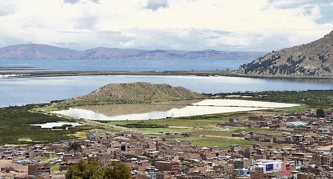 contraloria-plantea-mejorar-contrato-para-impulsar-ptar-titicaca