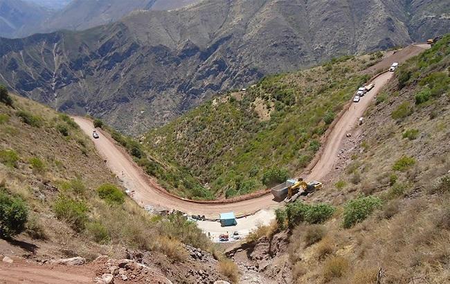 Las Bambas OEFA y comuneros haran diagnostico ambiental de via Cusco-Paruro