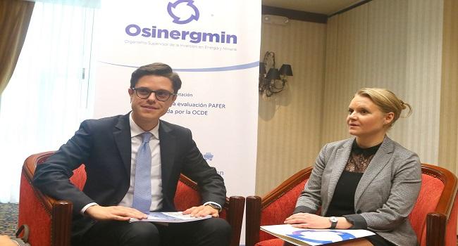 ocde-destaco-avance-de-osinergmin-en-mecanismos-de-calidad-regulatoria