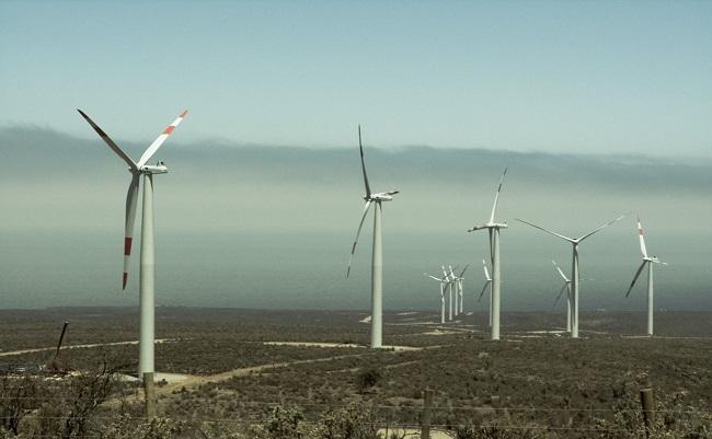 Cajamarca Invertiran mas de US$ 26 millones en nuevo parque eolico de Huambos