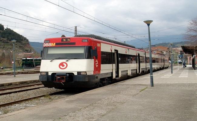 China Railway seria el unico inversionista para Tren de Cercanias