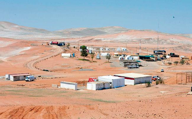 Construccion de Tia Maria demandara 9,000 plazas laborales en los dos primeros anos