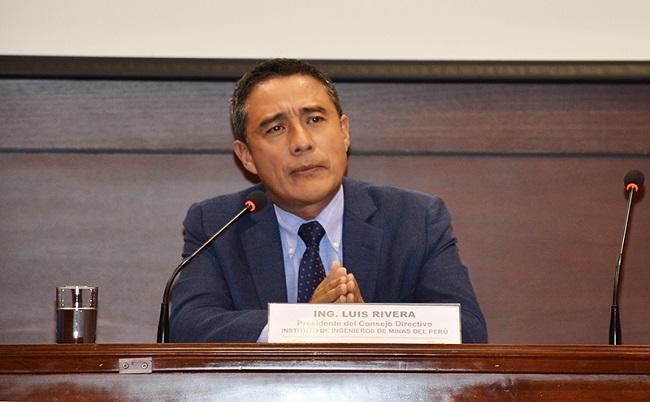 EXCLUSIVO IIMP considera tres ajustes para el reglamento ambiental de exploracion minera