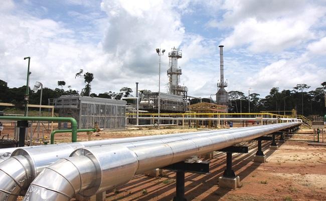 El 7.1 de inversiones en Peru para el 2019 y 2020 estan relacionadas a petroleo y gas