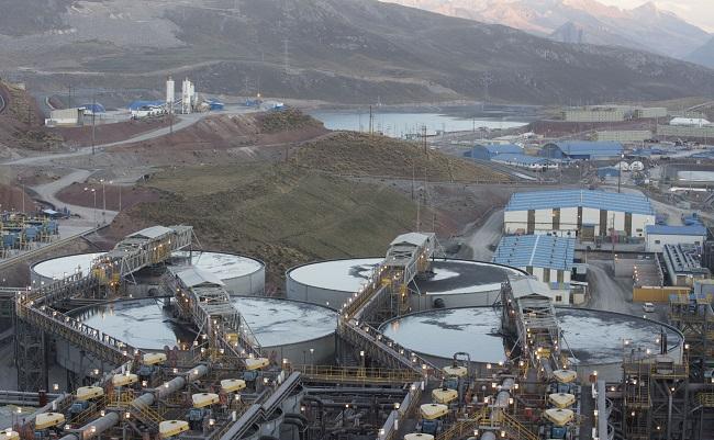 En 38 se incrementa supervision a presas de relaves mineros