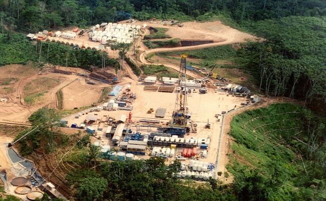 Lote 192, X y Z-2B elevan la produccion de petroleo en abril de este ano