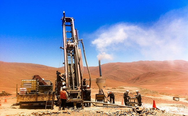 Palamina vendera derechos de exploracion minera en Puno e Ica a Helio Resources
