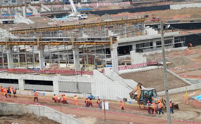 Peru ocupa segundo lugar de la region en mayor desarrollo de APP