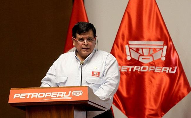 Petroperu busca su ingreso al mercado de valores