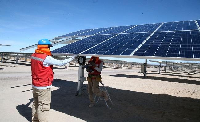 SPR Propuesta normativa permitira bajar tarifas electricas y desarrollar energias renovables