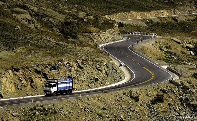 Shougang Hierro interesada en ejecutar carretera a Carhuaz