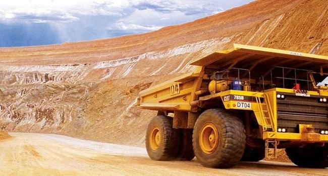 Barrick adquiriría acciones de Midas Gold
