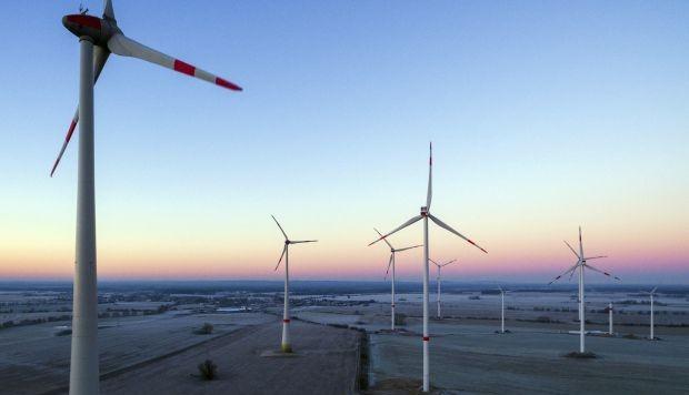 En 2050 la energia solar y eolica aportaran el 50 de la electricidad mundial