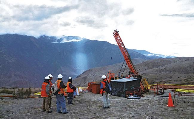 Fidelity Minerals adquiere dos proyectos de exploracion en el norte peruano