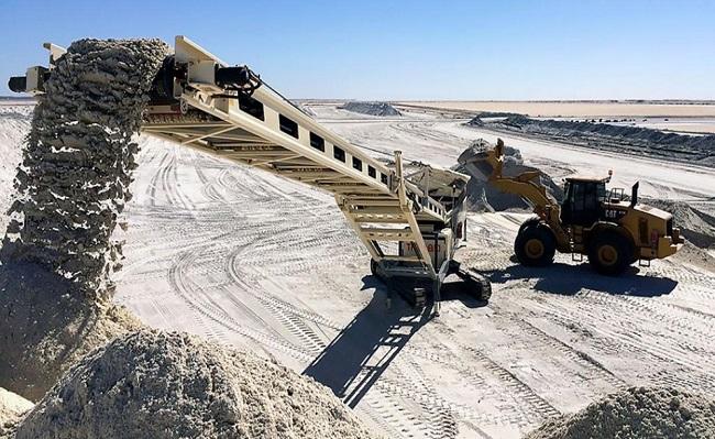 Litio Chile Bolivia y Argentina concentran la mitad de reservas del metal