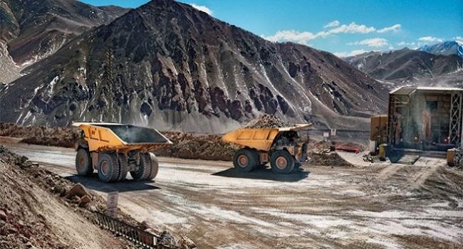Mexico identifica proyectos de inversion minera por US$8, 000 millones