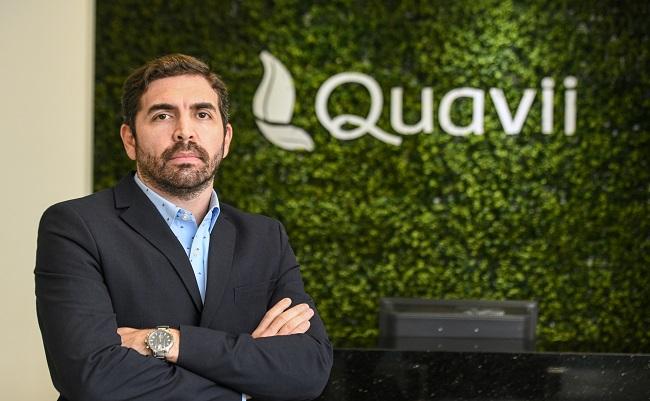 Miguel Maal es designado nuevo gerente general de Quavii