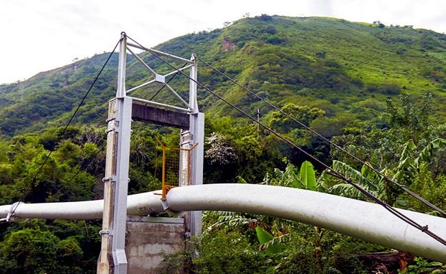 Petroperu ya gasto mas de S 270 millones para rehabilitar el Oleoducto Norperuano