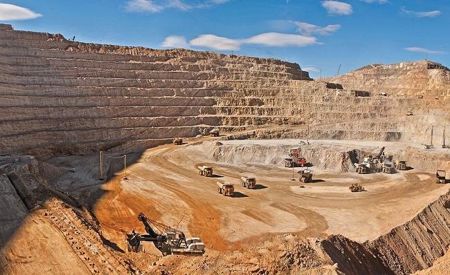 SNMPE Ica Moquegua y Junin concentran 50.9 de inversion minera en Peru