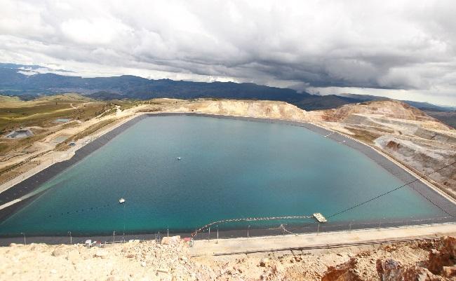 Yanacocha elevara en 20 descarga de agua por segundo a quebrada San Jose