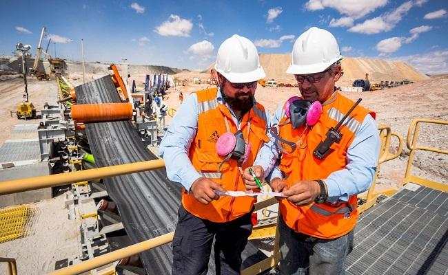 ADEX Quellaveco Mina Justa y Ampliacion de Toromocho son claves para aumentar el empleo minero