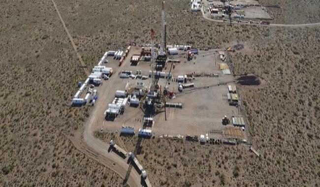 Argentina licita construccion de gasoducto