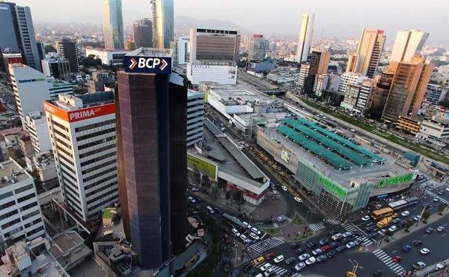 BCP Economia peruana habria crecido 3 en junio