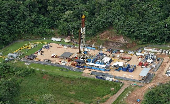 Cuatro petroleras estan interesadas en explorar lote 201 en Ucayali