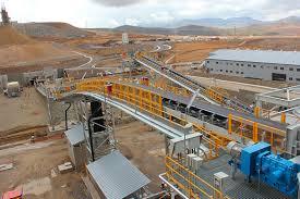 Peruvian Metals reporta rendimiento record en aguila Norte