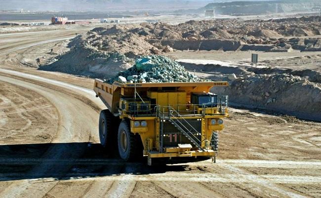 Que proyectos mineros tienen fecha de inicio de operacion en el Peru