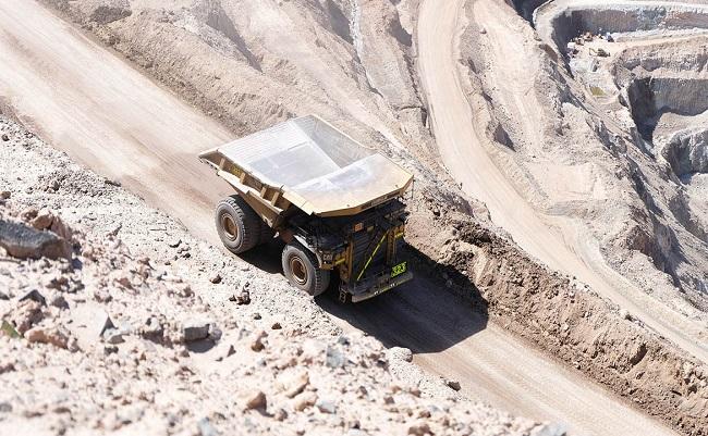 SNMPE Inversiones Mineras en Arequipa suman US$147.6 millones hasta mayo