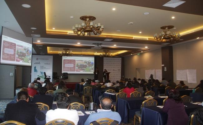 Southern Peru realizo con exito el Foro de Comites Comunitarios