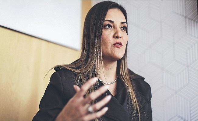 Yamila Osorio El dialogo es importante en un proceso de descentralizacion