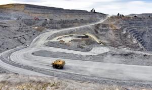 contratistas mineros