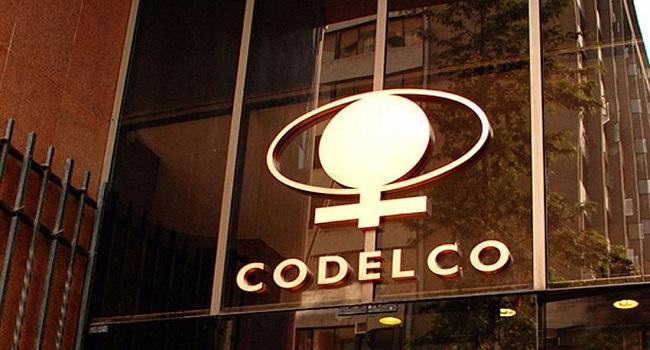 CODELCO-15