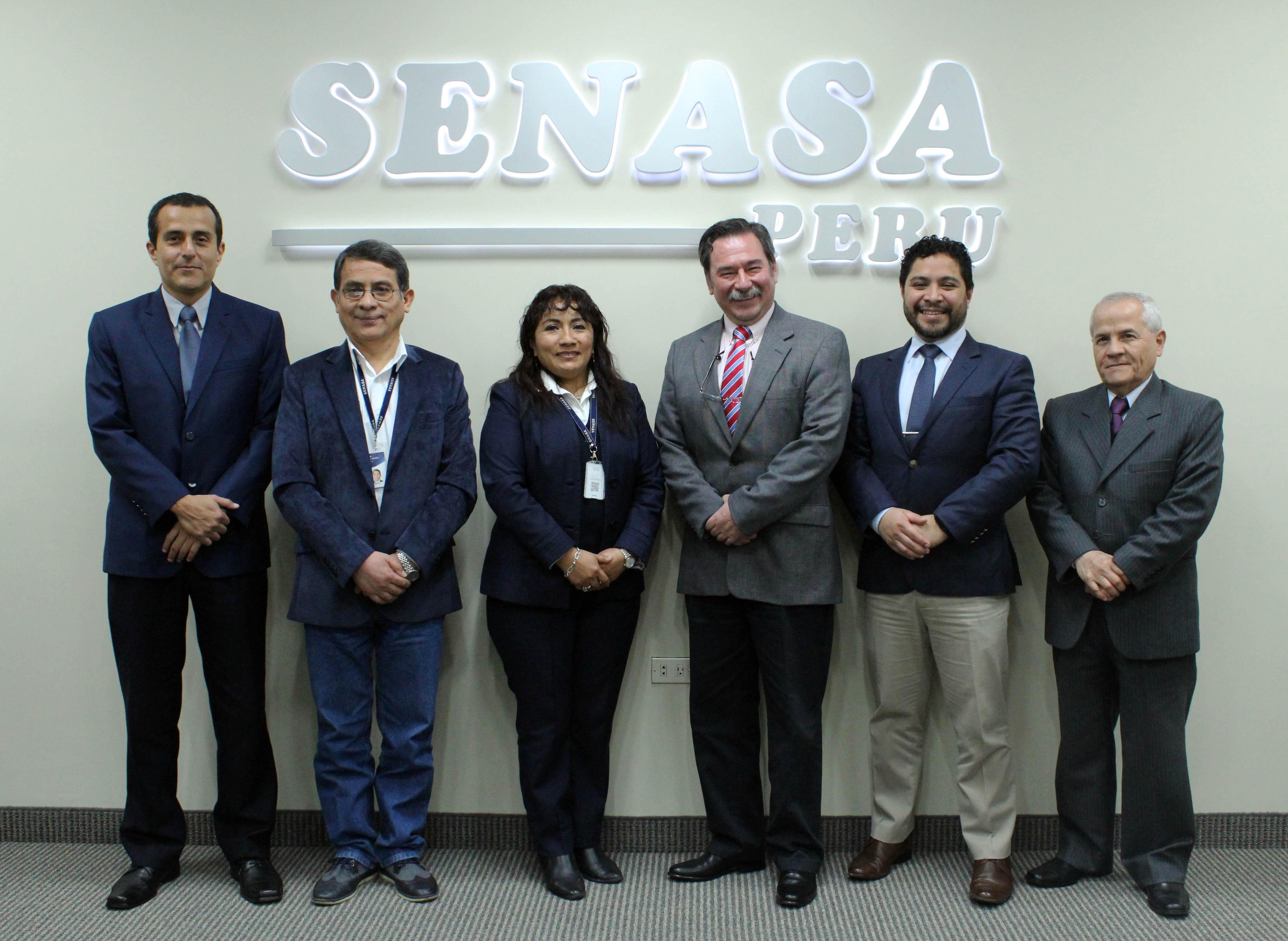 Gold Fields y SENASA mejoraran la situacion sanitaria en Hualgayoc