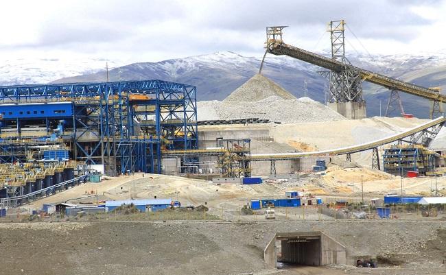 Moodys la mineria impulsara el crecimiento de la inversion en el 2019