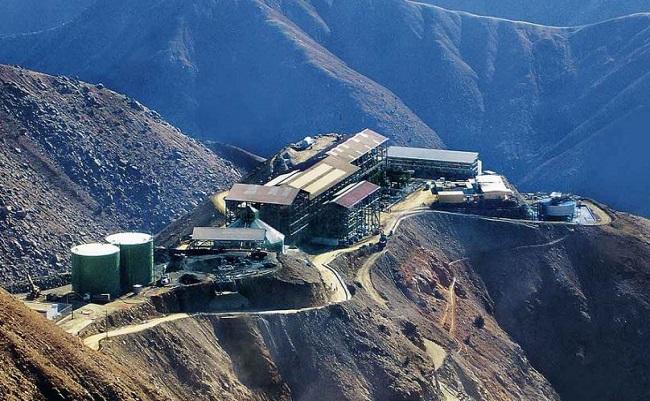 Nexa Resources asegura suministro de electricidad para operaciones en Peru