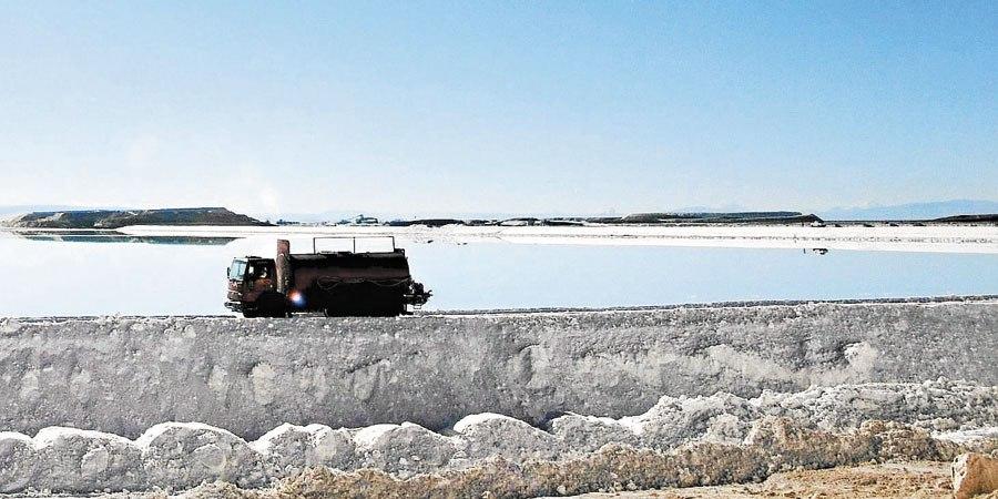 Codelco decidira a principios de 2020 sobre el proyecto de litio Maricunga