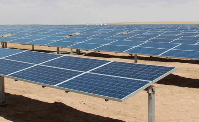Espanola Solarpack compra 90.5 de dos proyectos solares en Peru por US$ 51.5 millones