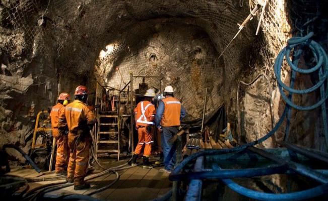 Huelga minera mas de 95 de trabajadores asistieron a trabajar con normalidad afirma SNMPE
