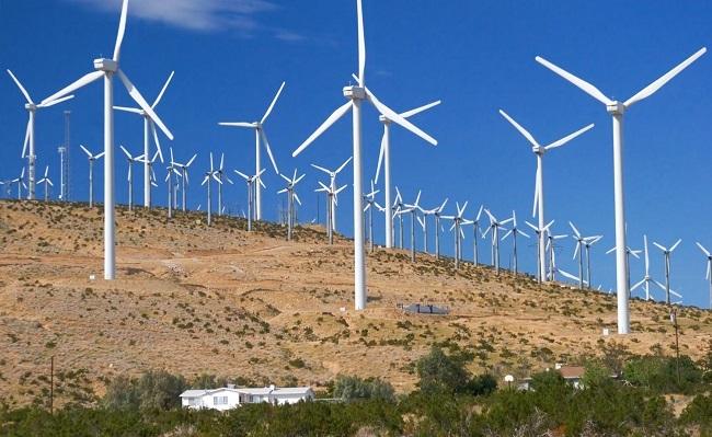 Inversion mundial en energias renovables supero los US$ 2.6 mil millones en la ultima decada