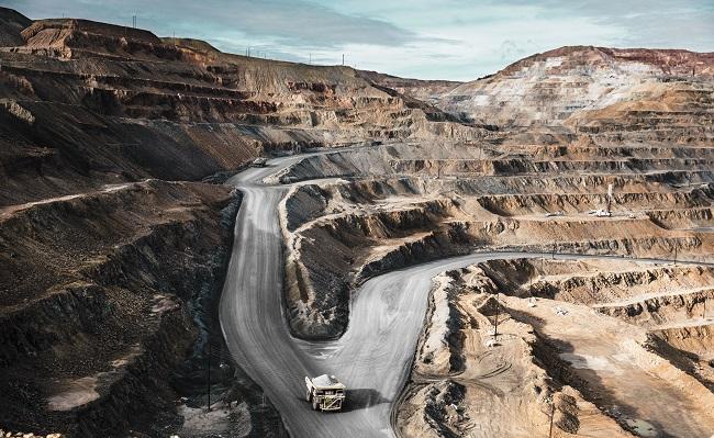 Matriz de Southern Copper anuncia inversiones en Mexico