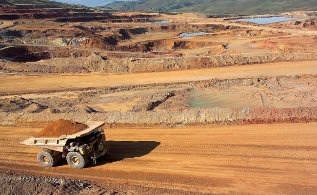 Minera Yanacocha incremento en 22.9 su produccion de oro de enero a julio